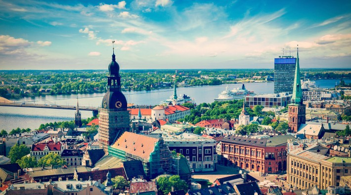 IMPROVE YOUR MENTAL HEALTH IN RIGA, LATVIA
